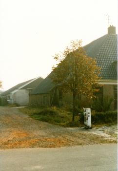 Loonbedrijf Joostema - Tilledyk