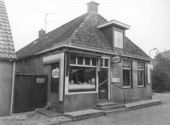 SRV Buurtwinkel Wiersma - Hege Buorren