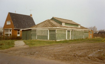 Veilinggebouw - Rispinge