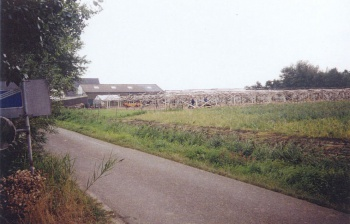 Kassencomplex - Miedleane