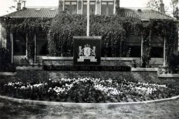 Gemeentehuis Barradeel
