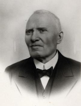 Jan Roelof Dijkstra (1869 - 1942)