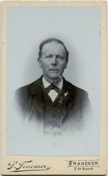 Rinze Postuma (1842-1931)