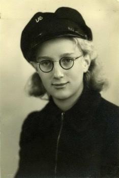 Harmke Postuma (1927 - 1998)