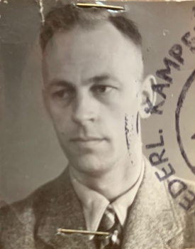 Gerrit Elsinga