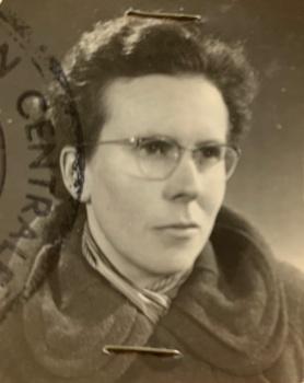 Anna Harmsen