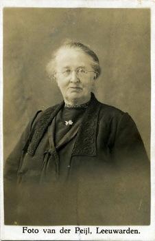 Elisabeth Lammerts Brouwers 1845-1929