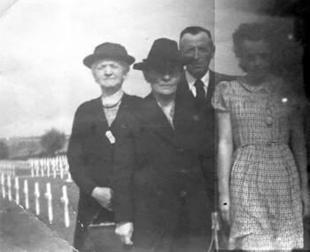 Familie Faber - Zwart