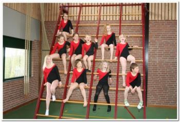 Uitvoering 60-jarig jubileum 20 april 2006