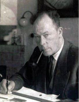 Gerben Scheepstra (1889-1981)
