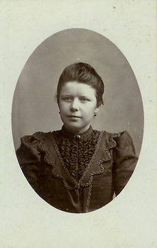 Geeske Mollema (1881-1942)