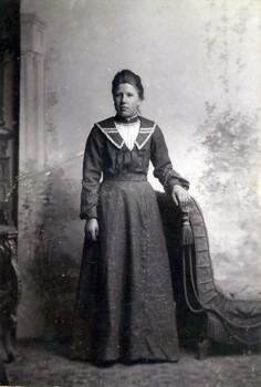 Hijlkje Mollema (1884-1960)
