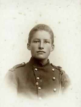 Sikke Alberts de Groot (1881-1974)