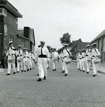 Muziekkorps Oranje