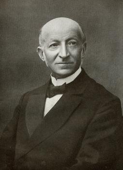 Ds. Pieter Jacobs van Melle