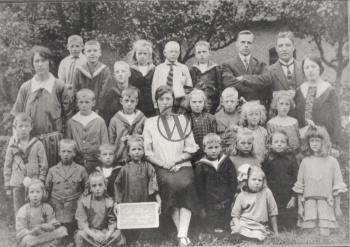 Christelijke Lagere School (1925)