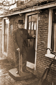 Jacob Ulbes Wassenaar