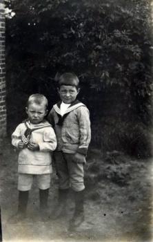 Kinderen Pettinga