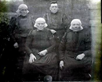 Zusters Steensma