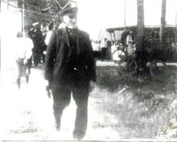 Pieter Lolles Steensma