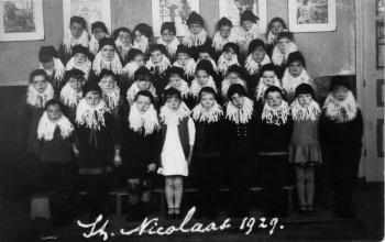 St. Nicolaasfeest 1929