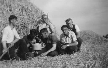 Dorsen jaren '40 vorige eeuw (II)