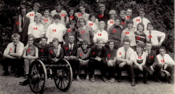 Christelijke Jongelingsvereniging 1965