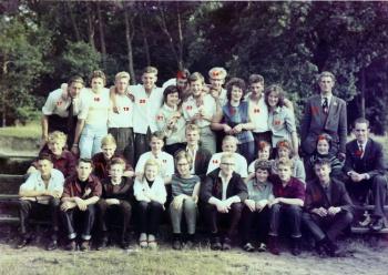 Christelijke Jongelingsvereniging 1964