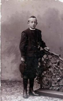 Pieter Dirk Osinga
